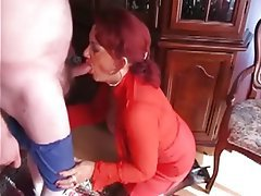 adult video crying